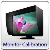 Monitor Cabilbration
