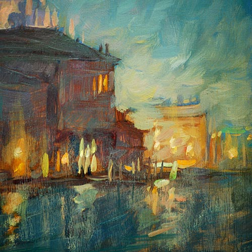 Impressionist Artworks