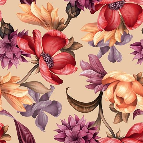 Pattern Artworks